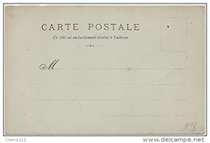 Carte postale ancienne JUDAICA : AFFAIRE DREYFUS illustrée par Belon