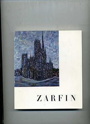 Préface par Etienne Souriau. Vues générales de: ZARFIN.