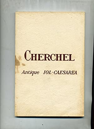 CHERCHEL ANTIQUE IOL-CAESAREA