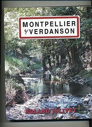 MONTPELLIER SUR VERDANSON.: JOLIVET (Roland)