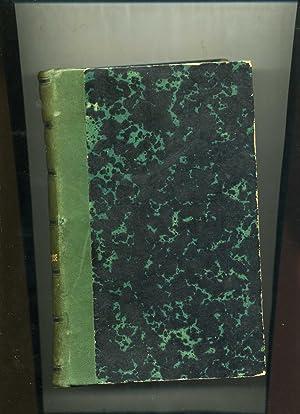 Trois ouvrages en un volume : 1°)E.: PAILLERON (Edouard) -