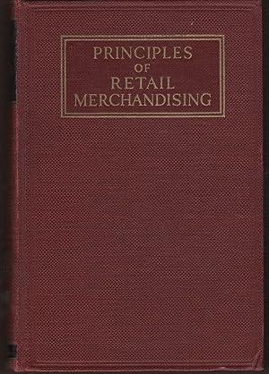 Principles of Retail Merchandising: BAKER, Harold A.