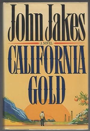 California Gold: JAKES, John