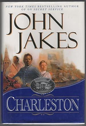 Charleston: JAKES, John