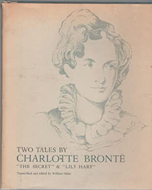 Two Tales by Charlotte Bronte