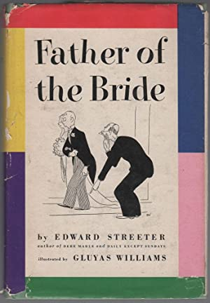 Father Of The Bride Streeter Edward With
