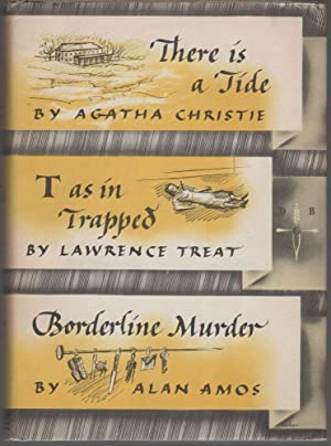 There is a Tide; T as in: CHRISTIE, Agatha; Lawrence