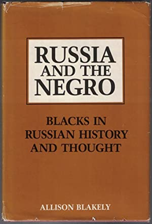 Russia and the Negro