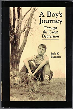 A Boy's Journey through the Great Depression