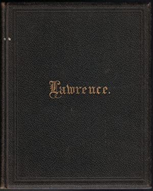 Lewis Lawrence Utica, New York Born December 21, 1806 Died September 8, 1886