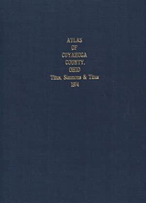 Atlas of Cuyahoga County, Ohio