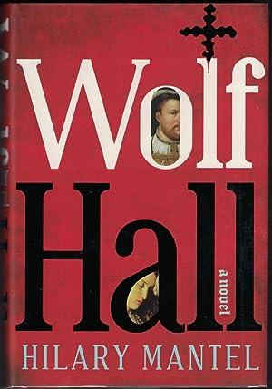Wolf Hall: MANTEL, Hilary