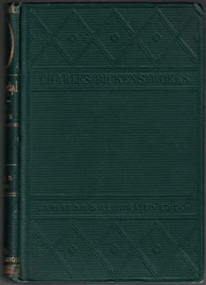 Works of Charles Dickens, vol. XVIII -- The Uncommercial Traveller, and Short Christmas Stories