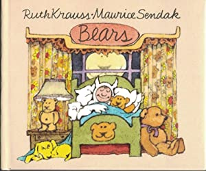 Bears: KRAUSS, Ruth; illustrated