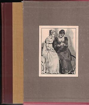 Pride and Prejudice: AUSTEN, Jane (illustrated