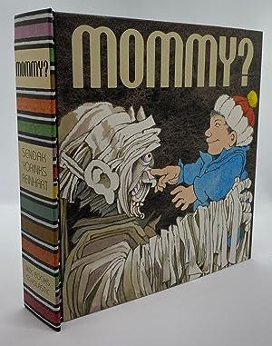 Mommy: SENDAK, Maurice; Matthew