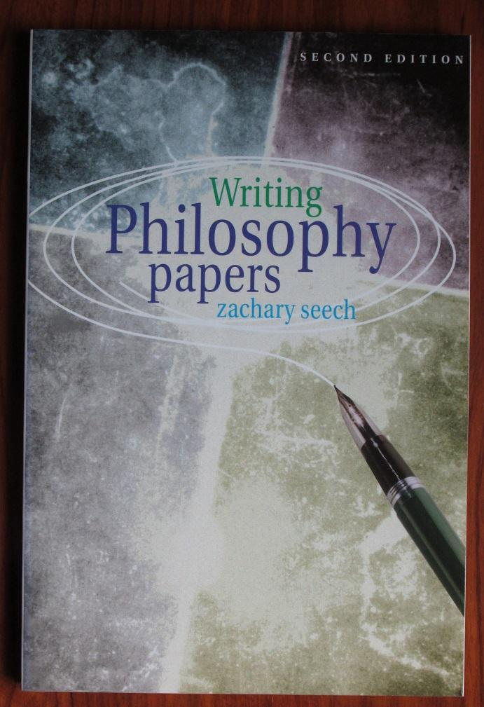 philosophy papers Outlining a philosophy paper prepared for tf 4081 this handout was originally prepared for a paper writing workshop in which students constructed a philosophical argument for or against the position that teachers should be required to take a philosophy of education course.