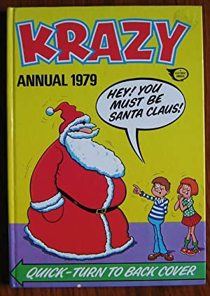 Krazy Annual 1979: Various