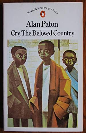 a review of alan patons book cry the beloved country Book review roger s clark cry, the beloved country, by alan paton  (new york: mac- millan, 1987), 283 pp $ 595 i first read cry, the beloved.