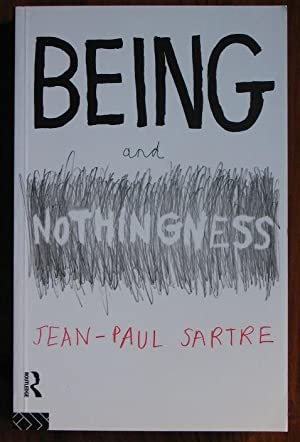 sartre being and nothingness essay So we've looked at how to do this with the harvard, apa, mla and chicago systems being and nothingness: an essay on phenomenological ontology jean-paul sartre, being and nothingness: an essay on phenomenological ontology.