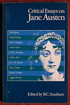 critical essays on persuasion by jane austen Jane austen lived her entire life as part of a large and close-knit family on the lower fringes of the english gentry her family's steadfast support was critical to austen's development as a professional writer austen read draft versions of all of her novels to her family, receiving feedback and encouragement, and it was her father who sent out her first publication bid.