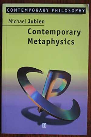 Contemporary Metaphysics: An Introduction: Jubien, Michael