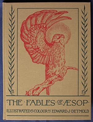 The Fables of Aesop: Aesop