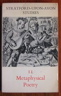 Metaphysical Poetry: Bradbury, Malcolm and