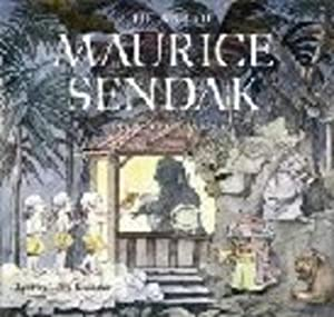 an introduction to the life of maurice sendak Where the wild things are by sendak, maurice and a great selection of similar used, new and collectible books available now at abebookscouk.