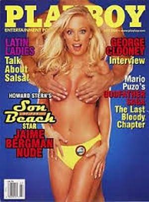 PLAYBOY Magazine 2000 0007 July: Hefner, Hugh ( ed)