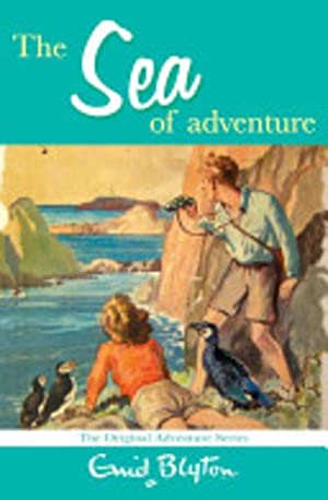 SEA OF ADVENTURE, THE
