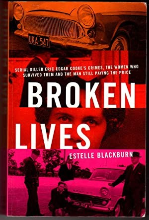 "broken lives by estelle blackburn Free college essay broken lives by estelle blackburn ""broken lives"" by estelle blackburn is a relevant expository text that through research has lead to a."
