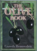 Olive Book, The: Renowned, Gareth