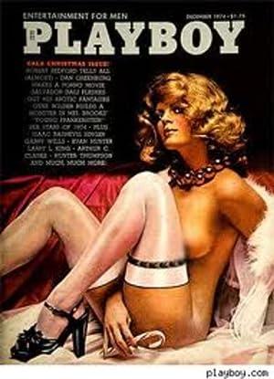 PLAYBOY Magazine 1974 7412 December: Hugh Hefner (ed.)