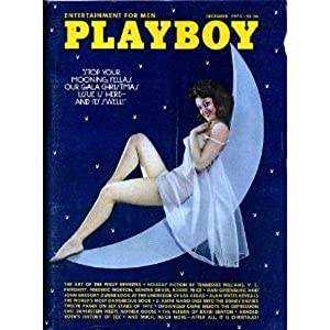 PLAYBOY Magazine 1973 7312 December: Hugh Hefner (ed)