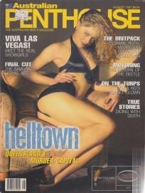 Australian Penthouse 1997 9708 August