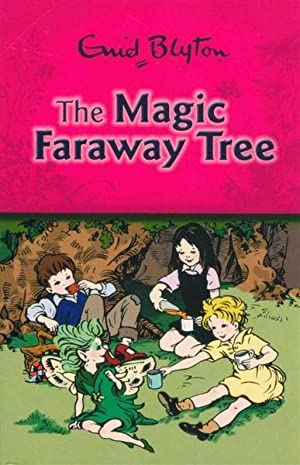 MAGIC FARAWAY TREE, The: Blyton, Enid