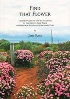Find that flower: a colour guide to the wildflowers of the Cape to Cape Track and Leeuwin-Natural...