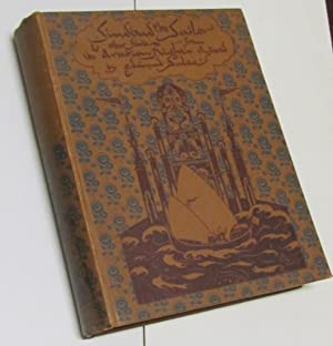 Sindbad the Sailor & other stories from: Dulac, Edmund, illustrator,