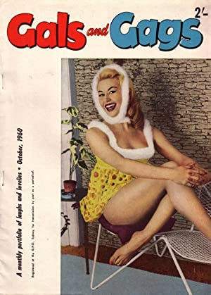 Gals and gags. A monthly portfolio of: Kenmure Press -
