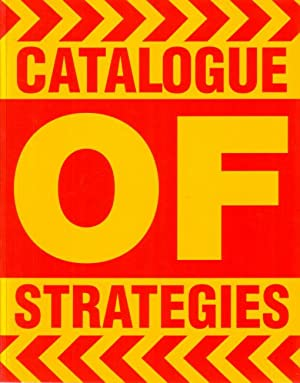 Catalogue of strategies. NL.Design.