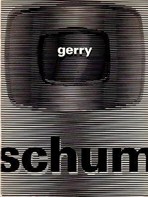 Gerry Schum.: Stedelijk Museum