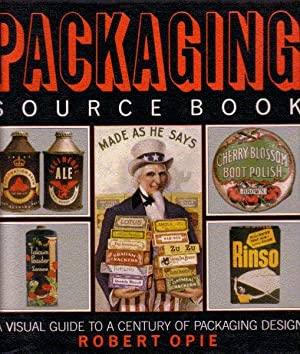 Packaging source book. (A visual guide to a century of packaging design.)
