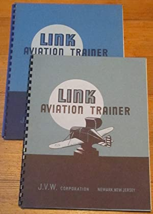 Link Aviation Trainer. For instrument and radio: Link Aviation Devices,