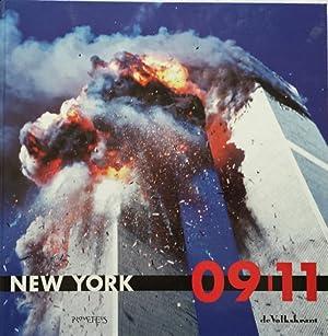 New York 09/11.: Ek, Gerrit-Jan van