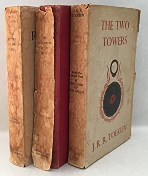 The Lord of the Rings. I. The: Tolkien, J.R.R.,