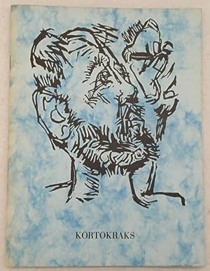 Kortokraks. Bilder, Zeichnungen, Drucke: Spielmann, Heinz -