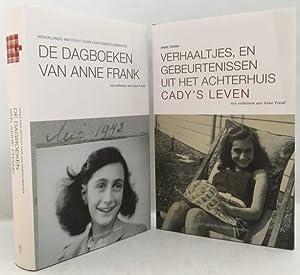 De Dagboeken van Anne Frank & Anne: NIOD - David