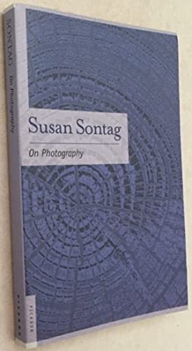 an essay on susan sontag on photography Bruce davidson, susan sontag, 1971 the penultimate essay in the book, photographic evangels, examines the often contradictory views about the medium that have been held by some of its more forward-thinking advocatesin sontag's opinion, it has been necessary for them to 'evangelise' in order to define what, if anything, separates their own output from the vast, undifferentiated terrain.