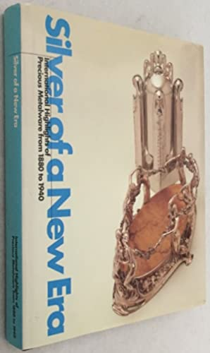 Silver of a New Era. International highlights: Krekel-Aalberse, A., J.R.